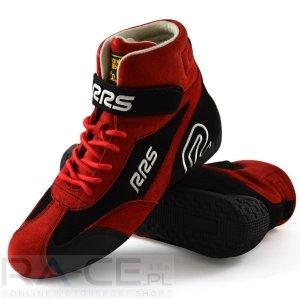 Buty zamszowe RRS FIA