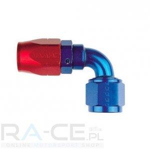 Złączka przewodu paliwowego / olejowego Goodridge 90° -6JIC
