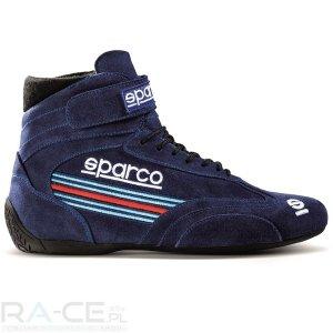 Buty Sparco TOP Martini Racing