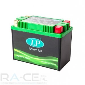 Akumulator sportowy Li-Ion 12V 16