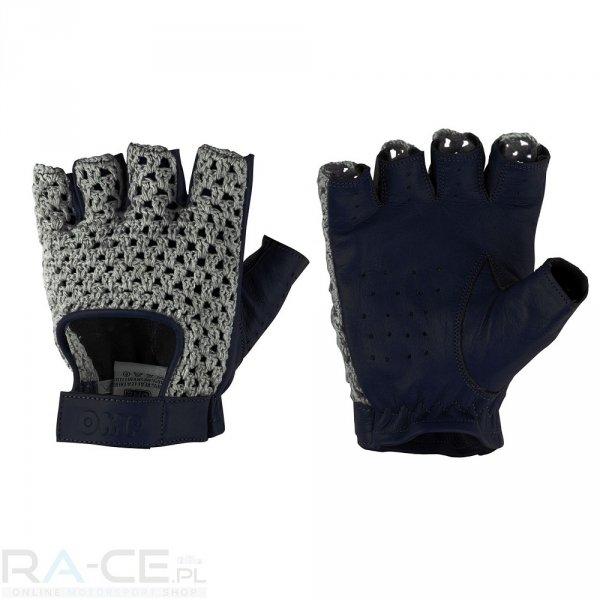 Rękawiczki OMP TAZIO - linia VINTAGE