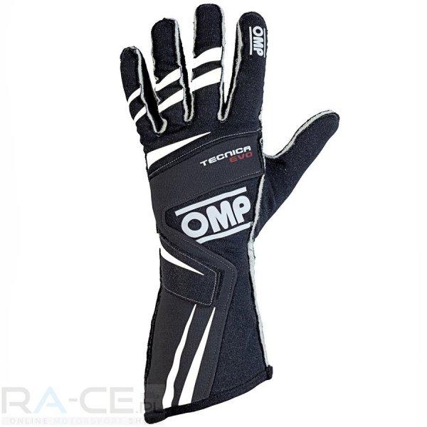 Rękawice OMP Tecnica Evo