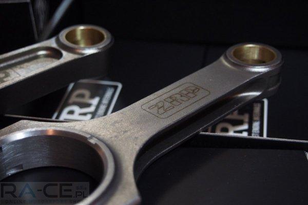 Zestaw kutych korbowodów ZRP H-beam,  Honda Civic K20A