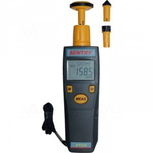 ST723 Tachometr optyczny/dotykowy SENTRY