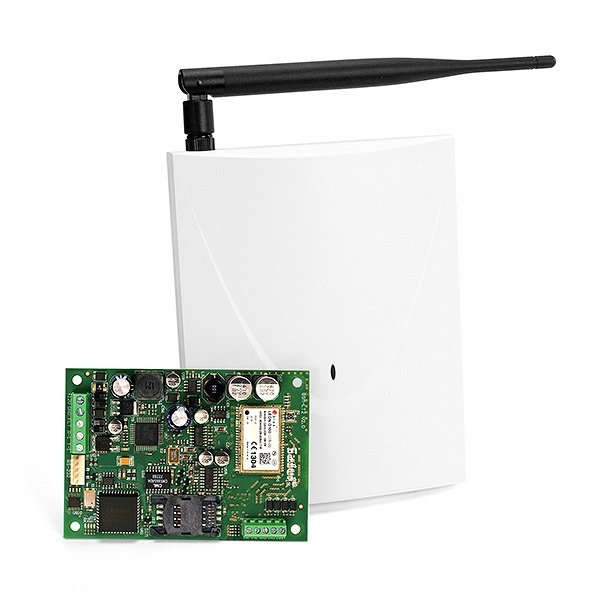 SATEL - MODUŁ KOMUNIKACYJNY GSM/GPRS - GSM- LT2
