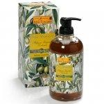 Naturalne mydło w płynie z dozownikiem 500ml - Idea Toscana