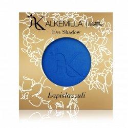 Cień do powiek Lapislazzuli 4g - satynowy - Alkemilla