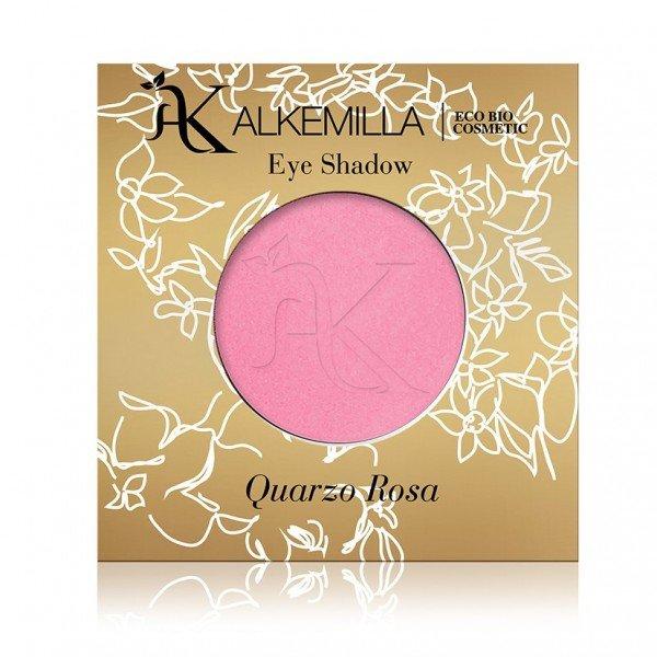 Cień do powiek Quarzo Rosa 4g - satynowy - Alkemilla