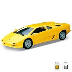 Welly Samochód Lamborghini Diablo
