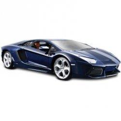 Maisto Model metalowy Lamborghini Aventador LP700-4