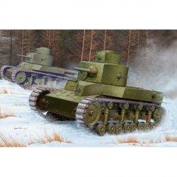 Hobby Boss HOBBY BOSS Soviet T-24 M edium Tank