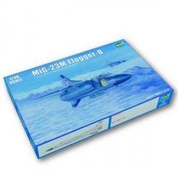 Trumpeter Russian MiG-23 M Flogger-B