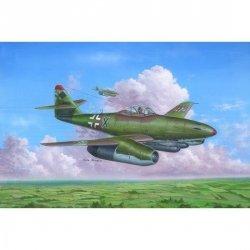 Hobby Boss HOBBY BOSS Me-262 A-2a