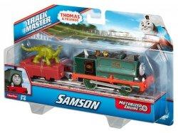 Fisher Price Tomek i Przyjaciele, Trackmaster Samson