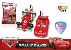 IMC Toys WALKIE TALKIE FRANCESCO - MC QUEEN