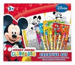 Mickey Zestaw Kreatywny