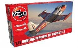 Airfix Jet Provost T.3/T 3a