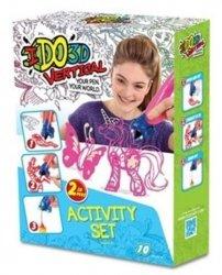 Formatex Motyle i wrózki - 2 dlugopisy 3D IDO3D