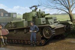 Hobby Boss T-28 Medium tank