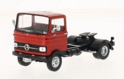 PREMIUM CLASSIXXS Mercedes-Benz LPS 608 Tractor Truck 1975 (red)