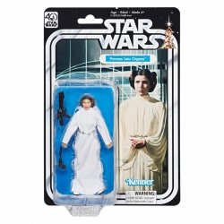 Star Wars Black Series Princess Leia