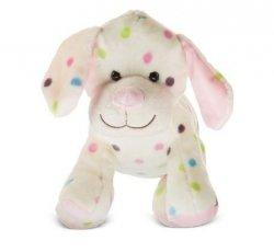 Kolekcja Kropeczka pies różowy