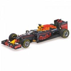 MINICHAMPS Red Bull Racing TAG-Heuer RB12 #3 Daniel Ricciardo Aero Shield Test Free Practice Russian GP 2016