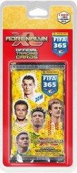 Panini Kolekcja Karty FIFA 365 Adrenalyn XL 2018 blister