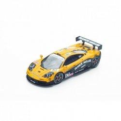SPARK McLaren F1 GTR #53 J.D. Deletraz/M.S. Sala/F. Giroix Le Mans 1996