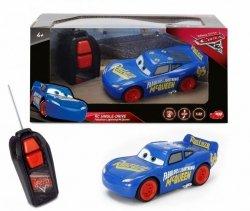 Dickie Auta 3 RC Zygzak McQueen Single Drive 14