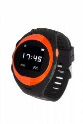 Garett Electronics GPS2 CZARNO-POMARAŃCZOWY