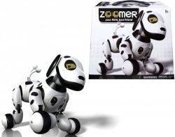 Spin Master Interaktywny Pies Dalmatyńczyk Zoomer