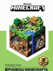 Egmont Książeczka Minecraft. Podręcznik podboju Minecrafta