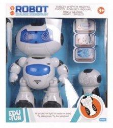 Artyk Robot chodzący T&B