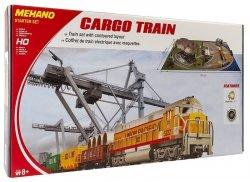 Mehano Zestaw startowy CARGO TRAIN (HO)