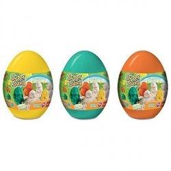 Piasek kinetyczny Super Sand Eggs MIX