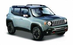 Jeep Renegade 1/24