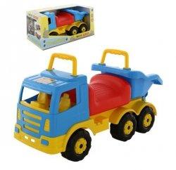 WADER-POLESIE Premium 2 samochód-jeździk w pudełku