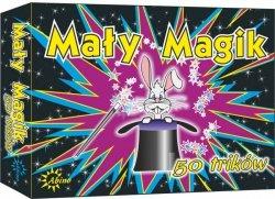 Abino Mały Magik 50 trików