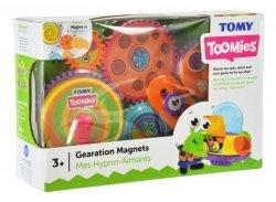Tomy Toomies Magnetyczne zębatki