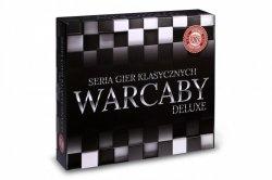 Artyk Gra Warcaby wersja deluxe