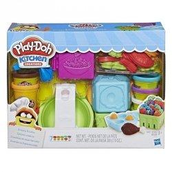 PlayDoh Artykuły Spożywcze