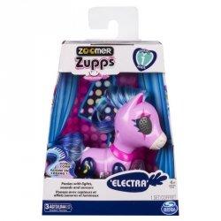 Spin Master Figurka ZOOMER Interaktywne kucyki, Electra