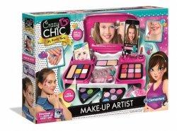 Clementoni Studio makijażu Crazy Chic