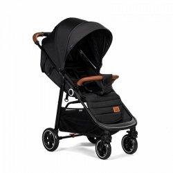 Kinderkraft Wózek spacerówka Grande czarny