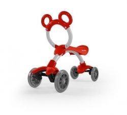 Milly Mally Pojazd Jeździk Orion Flasch czerwony