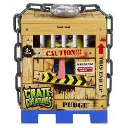 Maskotka Crate Creatures Suprise, Pudge