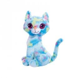 Pluszak Kot Tootsie 30 cm niebieski