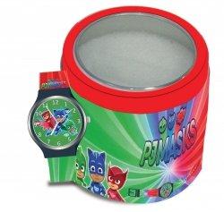 Zegarek analogowy w puszcze DIAKAKIS Pidżamersi
