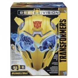 Hasbro Maska Transfomers MV6 Bee Vision Bumblebee AR Experience